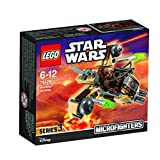 Lego 75129 - Star Wars Wookiee Gunship
