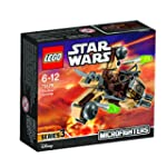LEGO Star Wars TM 75129: Wookiee Guns...