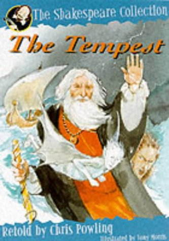 The Tempest (Shakespeare Collection)