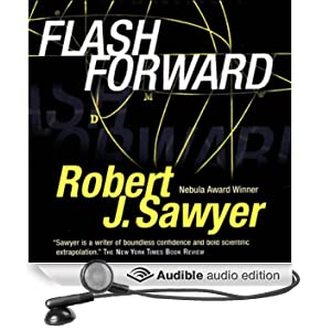 Flashforward (Unabridged)