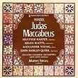 Judas Maccabaeus-Complete