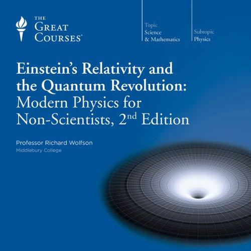 Amazon.com: Einstein's Relativity and the Quantum