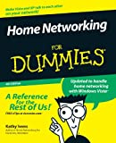 Home Networking For Dummies (0470118067) by Ivens, Kathy