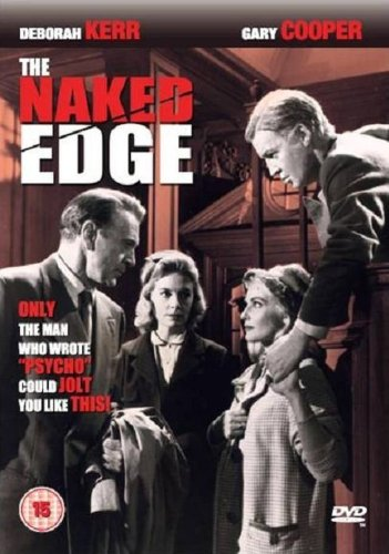 Naked Edge, The IMPORT Anglais IMPORT Dvd Edition simple