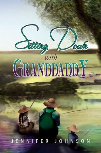 Sitting Down with Granddaddy