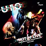Hot N Live: Chrysalis Live Anthology 1974 - 1983