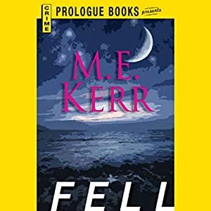Fell Audiobook