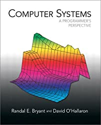 Computer Systems: A Programmer's Perspective by Bryant Randal E