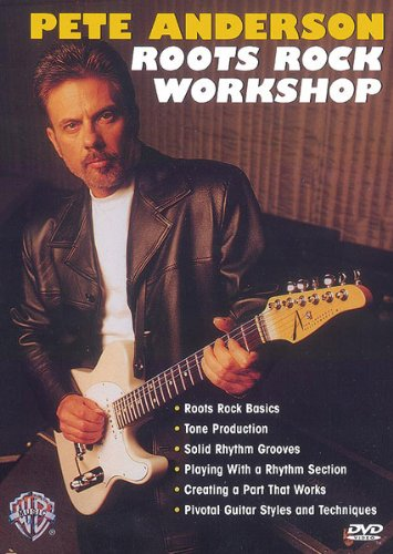 Roots Rock Workshop (DVD)