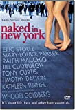 echange, troc Naked in New York [Import USA Zone 1]