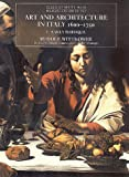 Art and Architecture in Italy 1600-1750: I. Early Baroque (0300079982) by Rudolf Wittkower