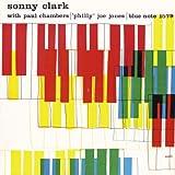 Sonny Clark Trio (アナログ盤/BLUENOTE プレミアム復刻シリーズ) [Analog]