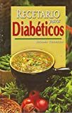 img - for Recetario para diabeticos (Spanish Edition) book / textbook / text book