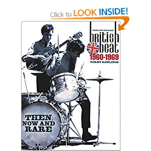 Then Now and Rare: British Beat 1960 - 1969