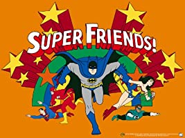 Super Friends Season 1