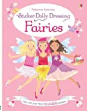 Fiona Watt Sticker Dolly Dressing Fairies