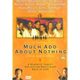 Much Ado About Nothing [DVD] [1993]by Kenneth Branagh