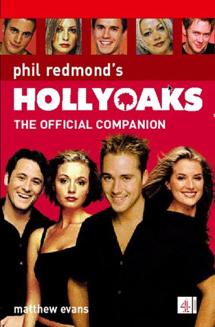 Hollyoaks:The Official Companion