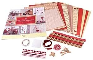 Amazon.com: Vivi Gade Copenhagen Various Mixed Christmas Design Paper