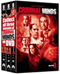 Criminal Minds: Seasons 1-3