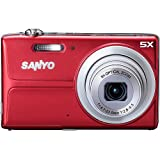 Sanyo VPC-T1496