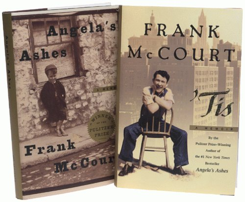 the education in 1940s ireland in angelas ashes a book by frank mccourt