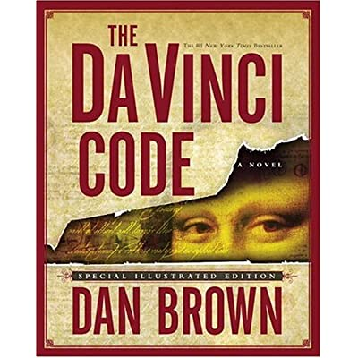 the heros quest in the da vinci code a novel by dan brown The davinci code would only be a nice, well-written thriller if it wasn't for dan brown's assertion that everything within it is based on fact and is historically accurate since he does this it deserved to be held to account through the rigour of examination based on what is known to be clearly historic fact.