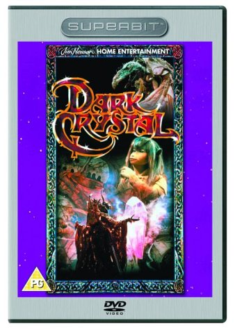 Dark Crystal — Superbit [DVD] [1982]
