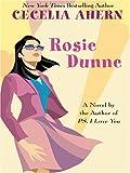 Rosie Dunne (Wheeler Hardcover)