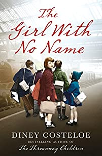 The Girl With No Name by Diney Costeloe ebook deal