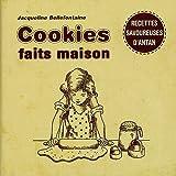 Cookies faits maisonpar Jacqueline Bellefontaine