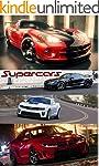 Super Hot Cars: Fotosammlung (German...