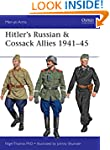 Hitler's Russian & Cossack Allies 194...