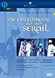 Mozart: Die Entfuhrung Aus Dem Serail [DVD] [1980] [2005]
