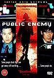 Public Enemy packshot