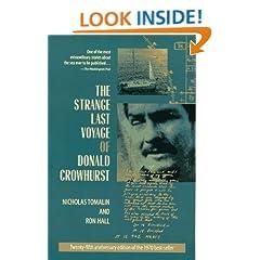 Strange Voyage of Donald Crowhurst