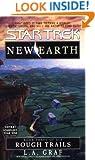 Rough Trails (Star Trek: New Earth, Book 3)