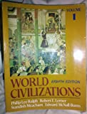 img - for World Civilizations, Their History and Their Culture book / textbook / text book
