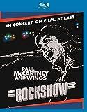 Paul McCartney & Wings - Rockshow [Blu-ray]