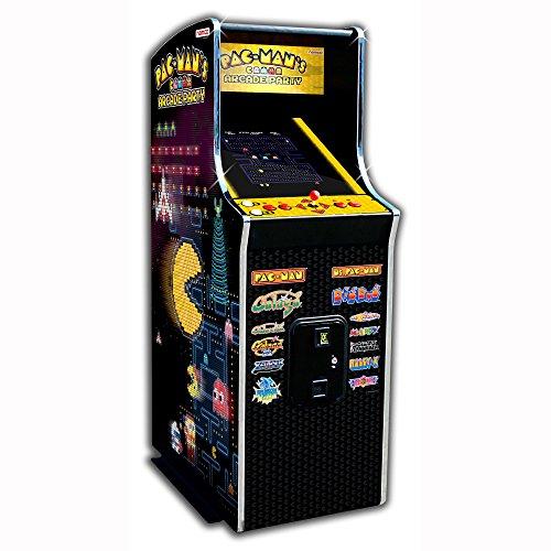 namco-pacman-arcade-party-cabaret-arcade-game-machine