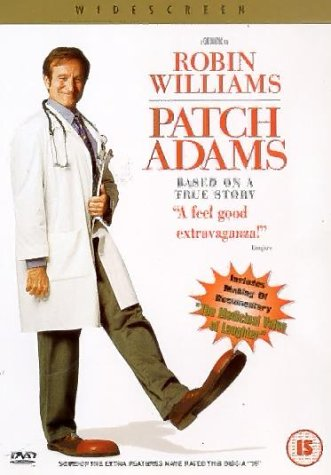 Patch Adams [UK Import]