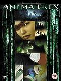 echange, troc The Animatrix [DVD and CD]