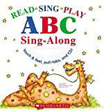 Abc Sing-along (0439853575) by Slater, Teddy