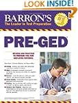 Barron's Pre-GED