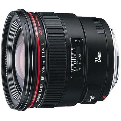 Canon EF Lレンズ 24mm F1.4L USM