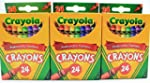 Crayola 24 Count Box of Crayons Non-T...