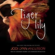 Tiger Lily | [Jodi Lynn Anderson]