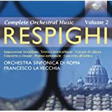 V 2: Complete Orchestral Music
