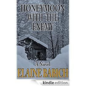 Honeymoon with the Enemy (Kaitlyn's Secrets #1)