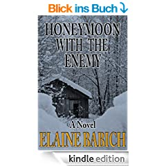 Honeymoon with the Enemy (Kaitlyn's Secrets Book 1) (English Edition)